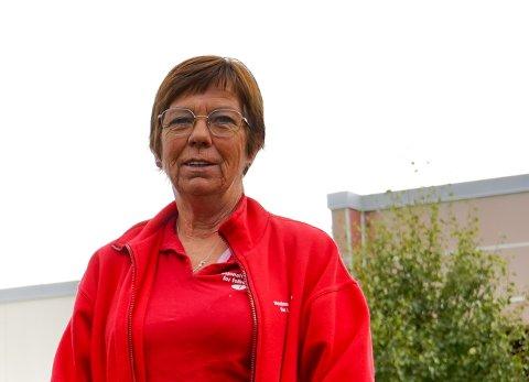 KUNNE VÆRT I FORKANT: Marianne Jacobsen tenker at hvis de visste om morens sykdom kunne de ha hjulpet mer og vært i forkant.
