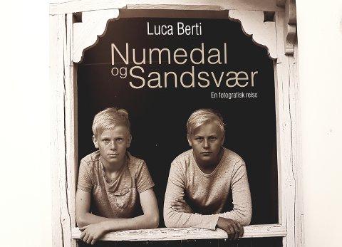 """FOTOUTSTILLING: """"Numedal og Sandsvær - en fotografisk reise"""" av Luca Berti."""