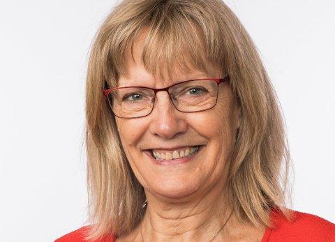 USANNHETER: SVs Karin Andersen reagerer skarpt mot justisministerens utspuill i Yasmin-saken fra Lyngdal.