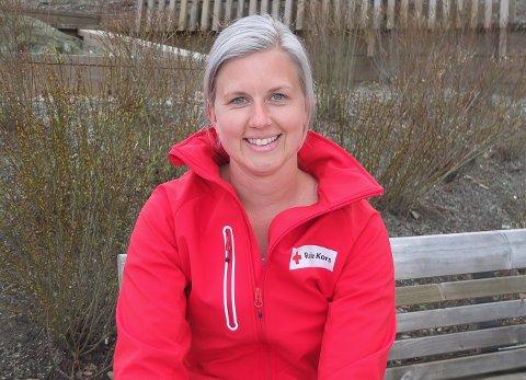 Haugesund 28.4.2020  Ellen Sofie Jacobsen, Haugesund Røde Kors
