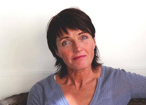 Grethe Foss er helsesykepleier ved Nordseter Skole.
