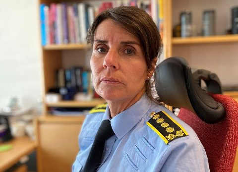 Siw Hansen Thokle, avdelingsleder for etter- og videreutdanning ved Politihøgskolen hvor hun har vært leder siden 2014.