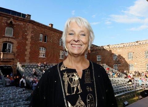 Anne Felberg kan se tilbake på et godt opera-år.