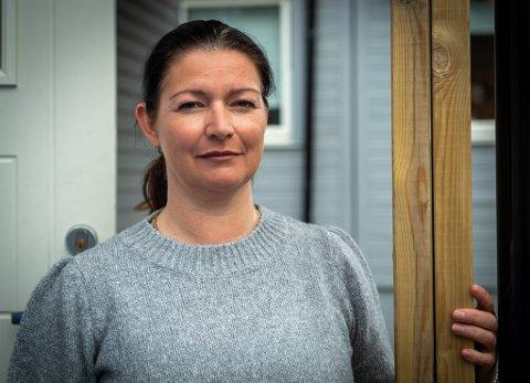 Hilde Elvebakk, leder i Rana Snøscooterforening, synes det er frustrerende at striden om snøscooterkjøring fortsatt pågår. - Det blir aldri ro i saken dersom vi ikke kan finne en felles løsning, sier hun.