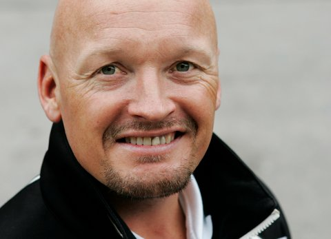 GIKK BORT ONSDAG: Tidligere alpinist og OL-vinner Finn Christian Jagge døde onsdag etter akutt sykdom.