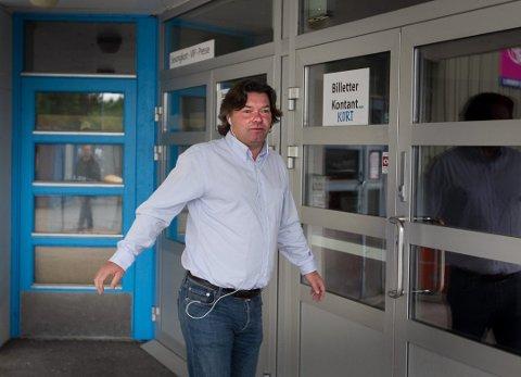 KONKURS: Stig Atle Johnsens selskap skylder Skatt Øst 11 millioner kroner. (Arkivfoto: Kay Stenshjemmet)