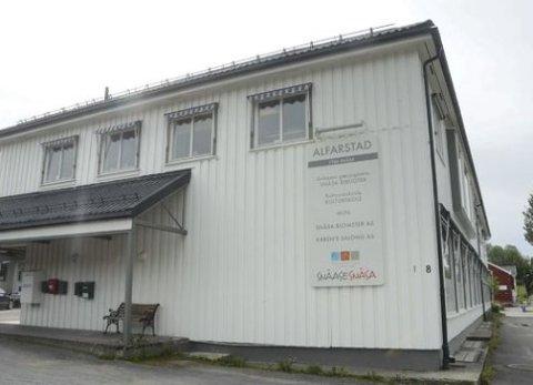 Snåsa Bibliotek