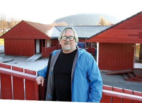 GREIT: Rådgiver Arild Johannessen mener de fleste vil greie seg godt om åpningstiden i barnehagene reduseres noe.