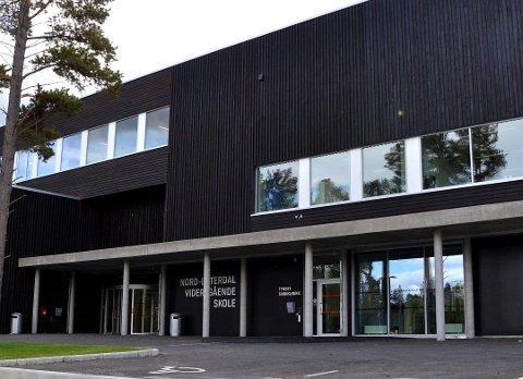 PERSONOPPLYSNINGER PÅ AVVEIE: I verste fall er 23 videregående skoler i Innlandet rammet av sikkerhetsbrudd, deriblant Nord-Østerdal videregående skole.
