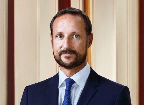 Kronprins Håkons egen lederkonferanse legges til Bodø i år.