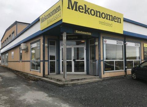 Denne eiendommen i Bodø har fått nye eiere.