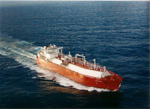 Sestao Knutsen. Foto: Knutsen OAS Shipping