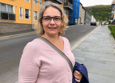 TIL RETTEN: Advokatfirmaet Haagensen & Bakkelund tar Jenny Hågensens sak til retten.