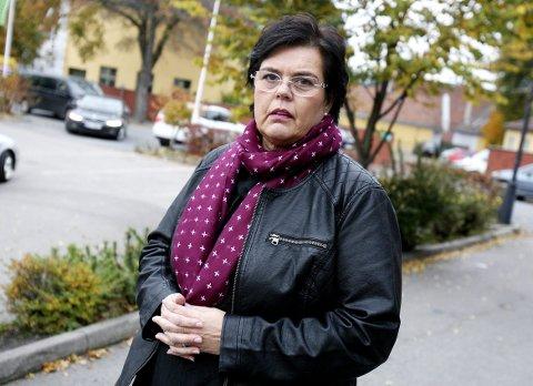 MANGLER: – Moss sliter med å rekruttere vernepleiere, sier Anne Bramo (Frp). Foto: terje holm