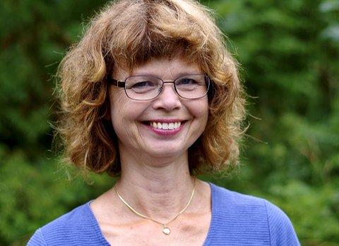 NY I BU-samenheng: Einy Langmoen fra Miljøpartiet De Grønne er valgt inn i det nye bydelsutvalget i Bydel Nordstrand. Foto: Kjersti Aspheim