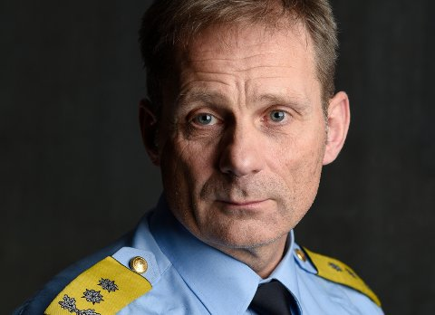 SØKER NY JOBB: Johan Brekke (61) søkte jobben som politimester i Sør-Øst sist den var utlyst også. Nå prøver han på nytt.