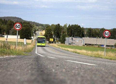 ØKER PRESSET: Spesielt partiene Venstre og Høyre har de siste årene vært svært klare på at de ønsker å få på plass et busstilbud gjennom Oslofjorden.
