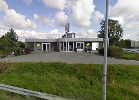 I dette lokalet ved Jærveien og E39 vil Bedre burger drive restaurant.