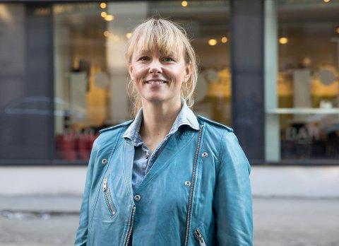 Elisabeth Haug, nestsjef i Vipps.