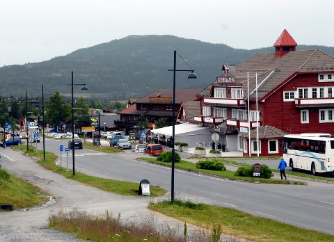 POPULÆRT: Gjennom mange år har Beitostølen jobba seg opp til å bli eit populært reisemål. Øystre Slidre er ein av dei kommunane i landet kor turistane legg att mest pengar.