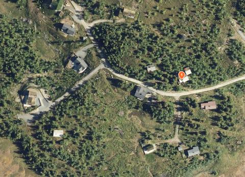 Eiendommen Bøensgutu 87 ble solgt for kr 3.800.000 og er det dyreste eiendomssalget i Sør-Aurdal i juli.