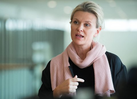 Monica Hannestad, direktør i Design Region Bergen, mener Breivik fikk oss til å endre måten å ferdes i byen på.