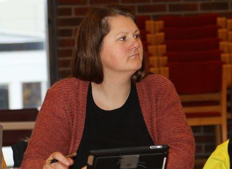 Karianne Torvanger (Ap).
