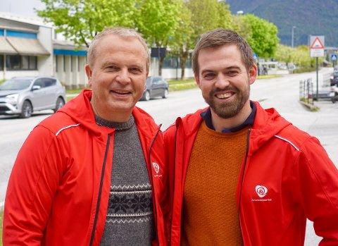 FRUKOST: Skulefrukost kan gje mindre uro og betre læring, skriv  Helge Robert Midtbø og Torbjørn Vereide.