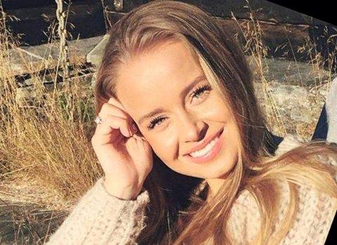 NORGES YNGSTE: Ingen så unge som Bettina Burud (25) står oppført med større formue for 2021, ifølge Kapital.