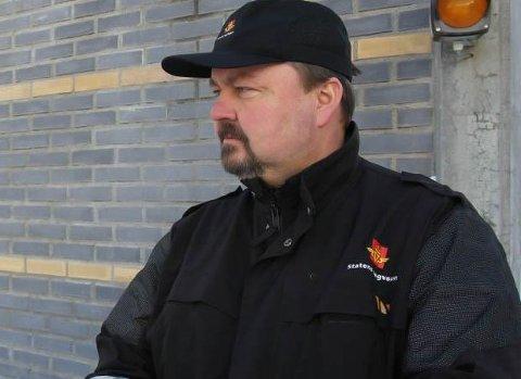 Kontorsjef hos Statens vegvesen, Geir Thomas Finstad, sier det ble oppdaget flere skremmende brudd under etterforskningen av tre drosjefirmaer i Hedmark.