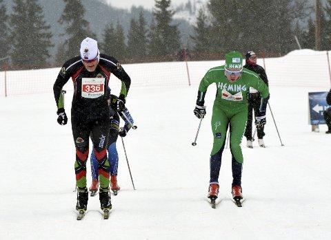 REAGERTE: Hafjell Skimarathon reagert raskt med å gjøre om til femårsklasser for de over 61 år etter at Steinar Brekke stilte spørsmål om det er i ferd å bli en ny trend blant arrangører av turrenn.  Arkivfoto