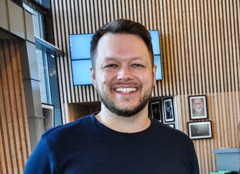Inge Alexander Gjestvang