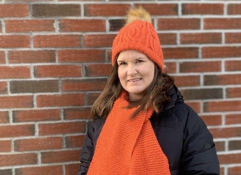 Kle deg i oransje for å vise at du ønsker et varmere samfunn