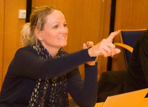 UGILD: Då saka om regulering av areal til bustadføremål i Orstad-området kom opp i formannskapet måndag, stilte den tidlegare Klepp-ordføraren spørsmål ved eigen habilitet.