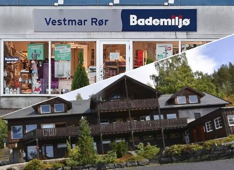 Foto: Bademiljo.no / Elin Frisch Selås