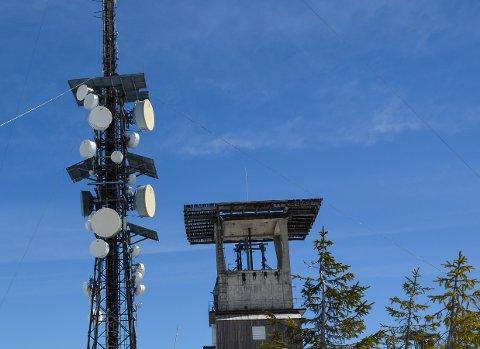 SCENE: Teaterfolk, musikere og andre kunstnere planlegger å bringe «Skrik» til Nordhue.