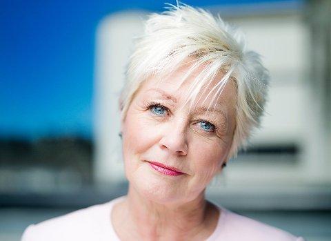 ALARMERENDE: – Det er alarmerende at over 250.000 kvinner ikke har sjekket seg på over ti år, sier Anne Lise Ryel, generalsekretær i Kreftforeningen.