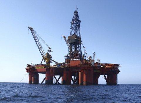 Verne mer: Programkomiteen i Ap foreslår at to av tre områder ikke lenger skal konsekvensutredes i LoVeSe.  Foto: Odfjell Drilling