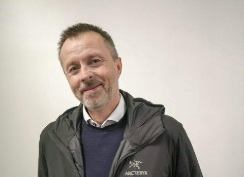 Geir Bjørkøy er ansatt som daglig leder for Vitensenter Nordland. Med over 20 års erfaring fra vitenskapelig forskning, gleder han seg til jobbstart i april.