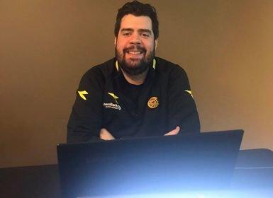 Eirik Kolstad (30), som vokste opp i Langneset, går inn i trenerteamet til Norges U21-landslag i fotball herrer.