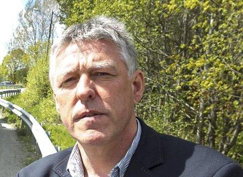 Greit med en avklaring, mener Fet-ordfører John Harry Skoglund.