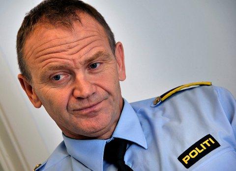Krimsjef Kai Andersen i Sarpsborg-politiet sier at politiet er svært interessert i å komme i kontakt med vitner som kan ha gjort observasjoner eller har opplysninger som kan settes i sammenheng med det brutale overfallsranet i Sarpsborg sentrum tirsdag kveld.