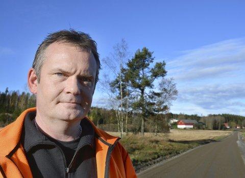 Pål Kopperud mener Øyvind Rideng har vært en stor ressurs for Tempelseter.