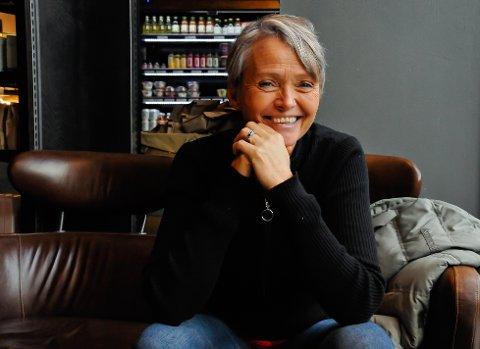 NY JOBB: Etter 20 år som prosjektleder i Grieghallen er Eli Versto driftsleder ved Det Vestsnorske Teateret i Bergen.