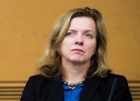 Kirsti Slotsvik.