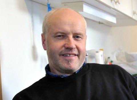 """""""Beklager Venstre, de får ikkje mi stemme etter dette, skriv Odd Arne Rudi."""