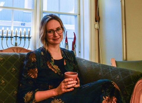 Ny jobb: Anette Sæther slutter som formannskapssekretær i Røros kommune.