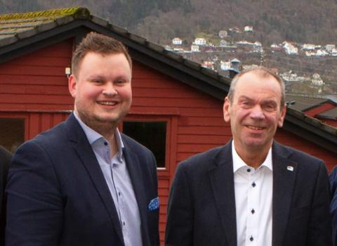 Thomas Larsen og Nils Marton Aadland er høvesvis  2. kandidat for Alver Høgre og ordførarkandidat for partiet. Dei oppmodar i dette innlegget Bergen til å droppa Bybane til Åsane