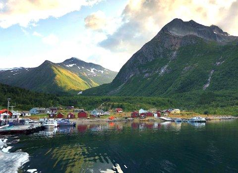 Hedres: Grenselosene i Tysfjord får på mange måter sin oppreisning når forsvarsministeren mandag 25. november kommer til Musken.