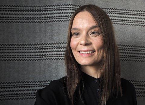 Foreleser: Kommuneoverlegen på Røros,  Anne Lajla Westerfjell Kalstad, skal forelsese om samisk helse for legene i Hamarøy i høst.
